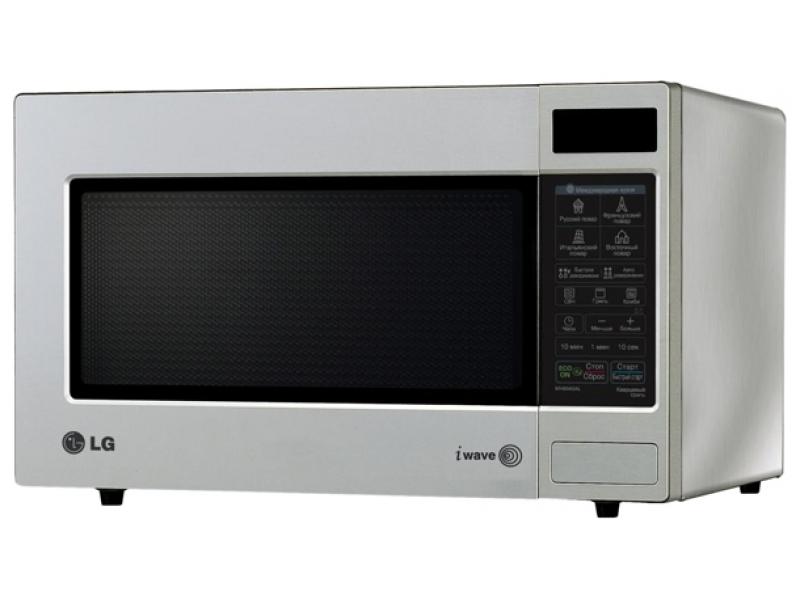 Микроволновая печь LG MH-6043AL