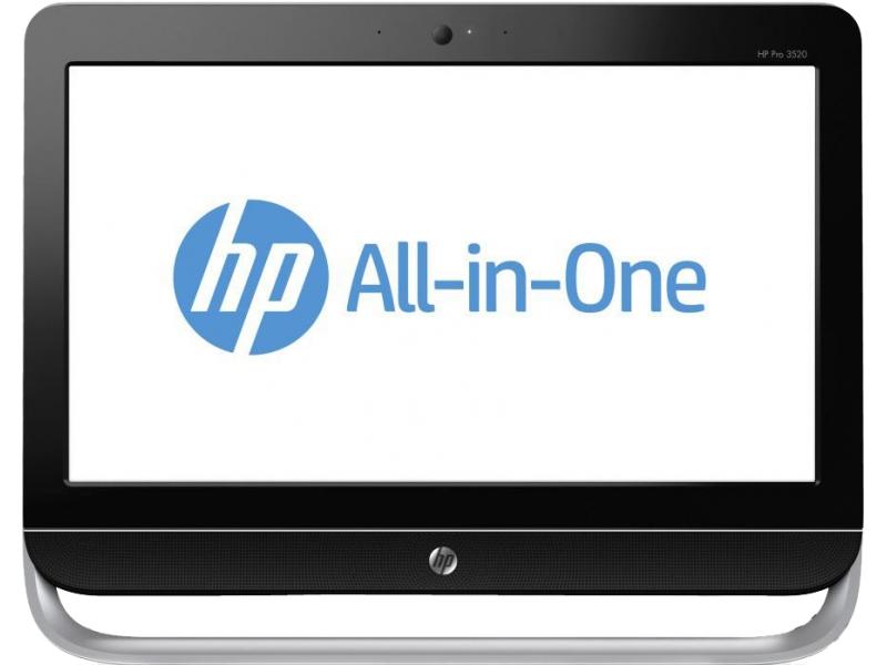 Моноблок HP Pro 3520 (D5S13EA)