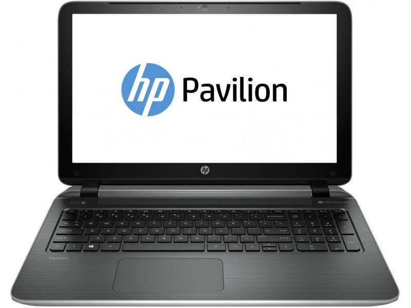 Ноутбук HP Pavilion 15-p008er (J1T78EA) Grey Silver