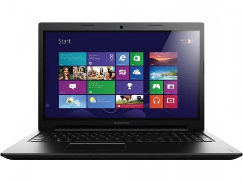 Ноутбук Lenovo Ideapad S510P (59415670) Black