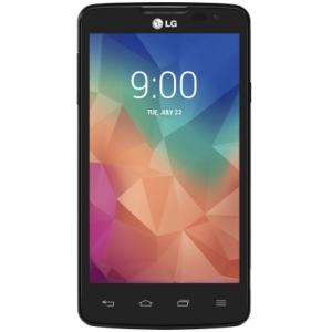Смартфон LG L60 Dual X135 Black