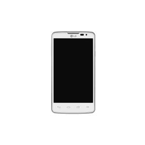 Смартфон LG L60 Dual X135 AKAZWH White