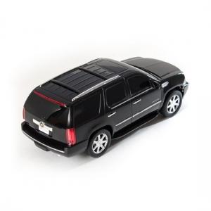 Радиоуправляемая игрушка Rastar Cadillac Escalade 28300B Black