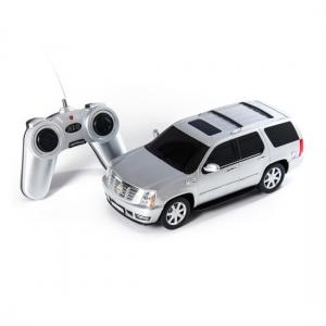 Радиоуправляемая игрушка Rastar Cadillac Escalade Silver