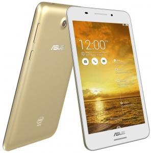Планшет Asus FonePad FE375CXG Gold