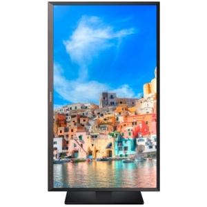 Монитор Samsung LS27D85KTSN/CI Black