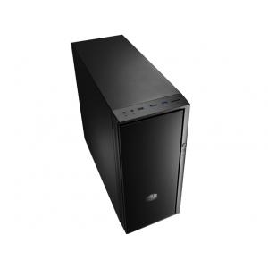 Корпус для системного блока Cooler Master Silencio 452 SIL-452-KKN1 Black Без БП
