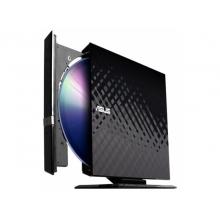 CD/DVD/BlueRay дисковод Asus SDRW-08D2S-U black