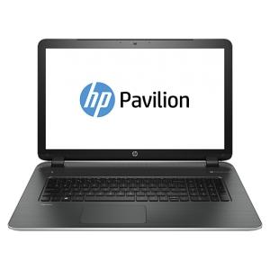 Ноутбук HP Pavilion 17-f059er (J1X92EA) Grey