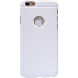 Чехол для смартфона Nillkin Hard Case NLK-7057 White для Apple iPhone 6/6S