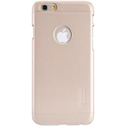 Чехол для смартфона Nillkin Hard Case NLK-7060 Gold для Apple iPhone 6/6S