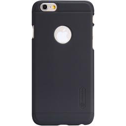 Чехол для смартфона Nillkin Hard Case NLK-7056 Black для Apple iPhone 6/6S