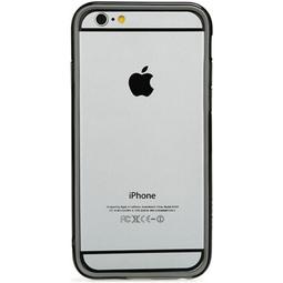 Чехол для смартфона X-Doria Bump Case 428736 Black для Apple iPhone 6/6S