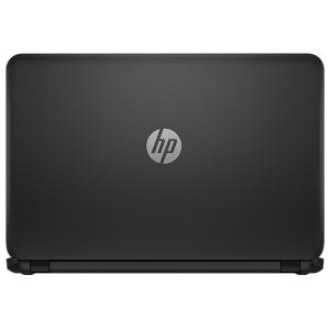 Ноутбук HP 15-g099er (K3C56EA) Black