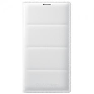 Чехол для мобильного телефона Samsung Flip Wallet Cover EF-WN910BWEGRU White