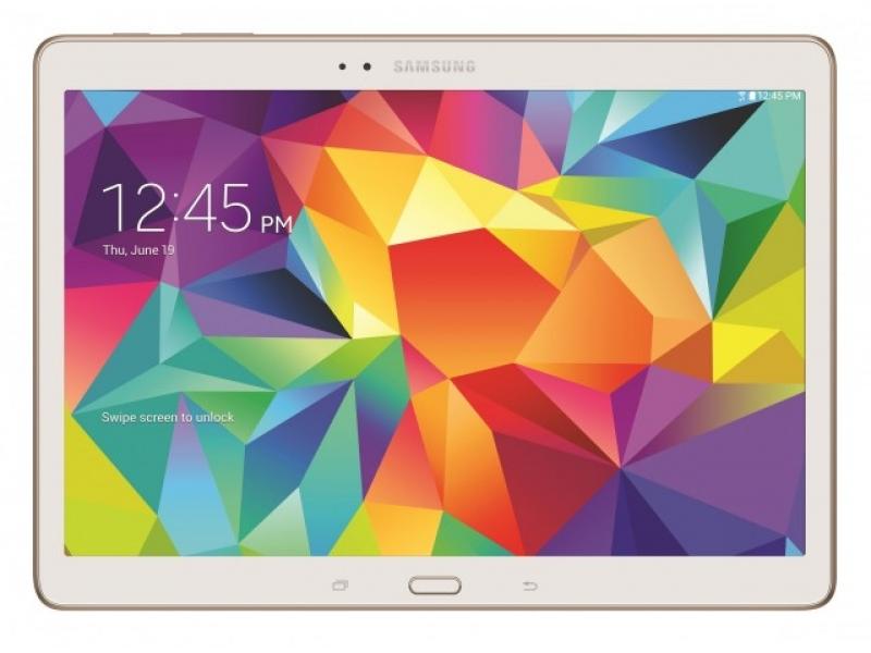 Планшет Samsung Galaxy Tab 4 (SM-T530NZWASKZ) White