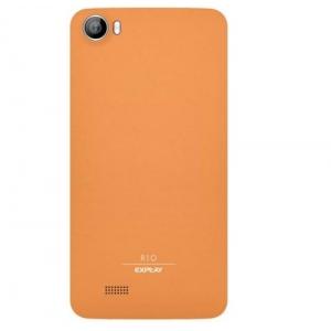Смартфон Explay Rio Orange