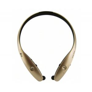 Bluetooth гарнитура Lg HBS-900 Gold