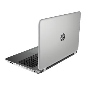 Ноутбук HP Pavilion 15-p060er (J1W63EA) Grey/Silver