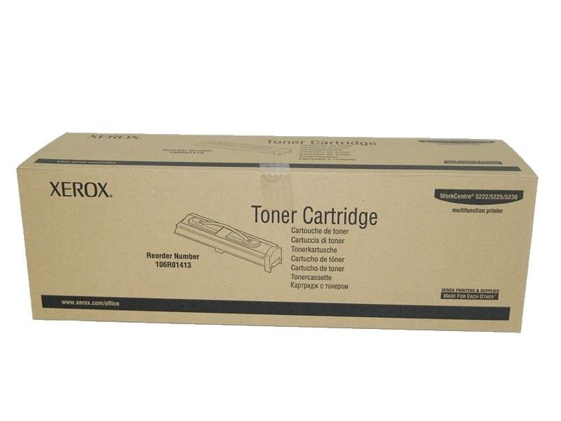 Тонер Xerox 106R01413 (20К)