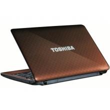 Ноутбук Toshiba Satellite L755-A3M