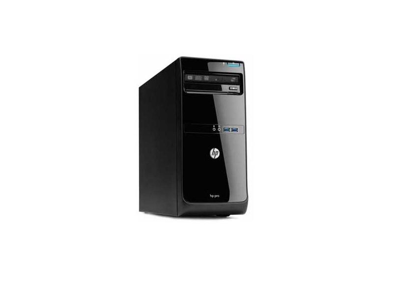 Системный блок HP P3500 MT