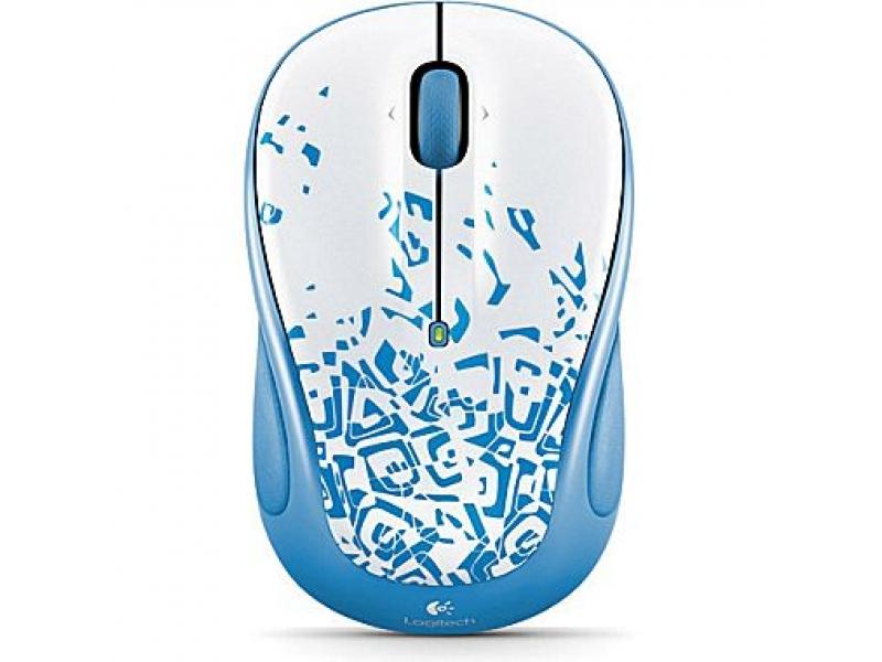 Мышь Logitech M325 Quirky