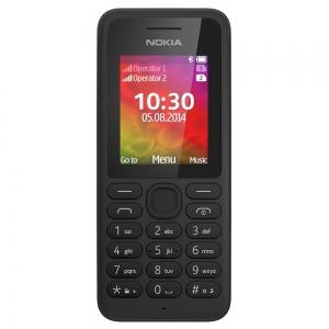 Мобильный телефон Nokia 130 Black