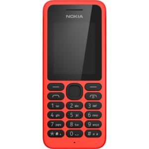 Мобильный телефон Nokia 130 Red