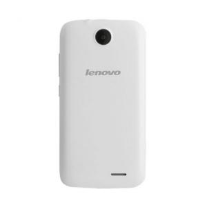 Смартфон Lenovo A560 White