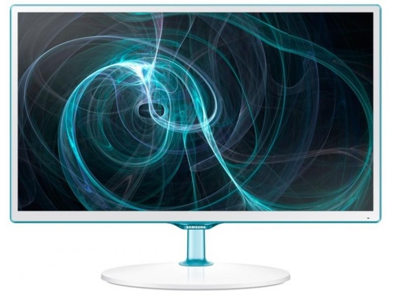 Монитор Samsung LT24D391EX/CI White