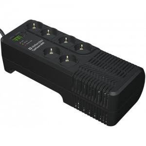 Стабилизатор напряжения Defender AVR TYPHOON 1200