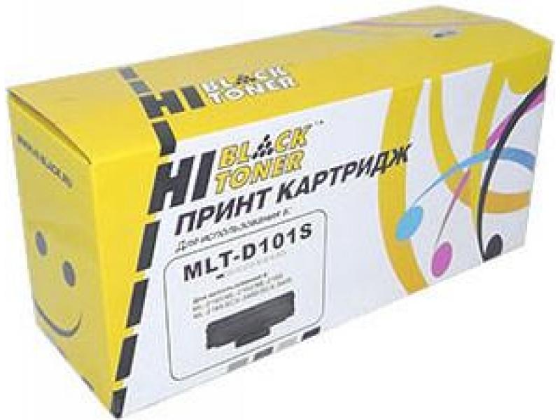 Картридж Hi-black Samsung LJ MLT-D101