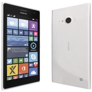 Смартфон Nokia Lumia 730 Dual Sim White