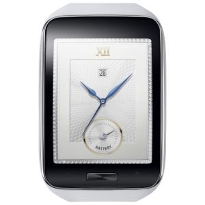 Smart часы Samsung Galaxy Gear S SM-R7500Z