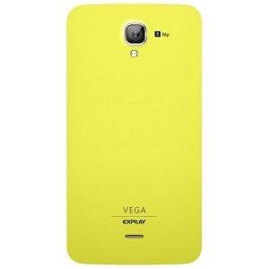 Смартфон Explay Vega Yellow