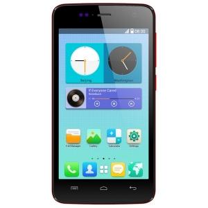 Смартфон Explay Vega Red