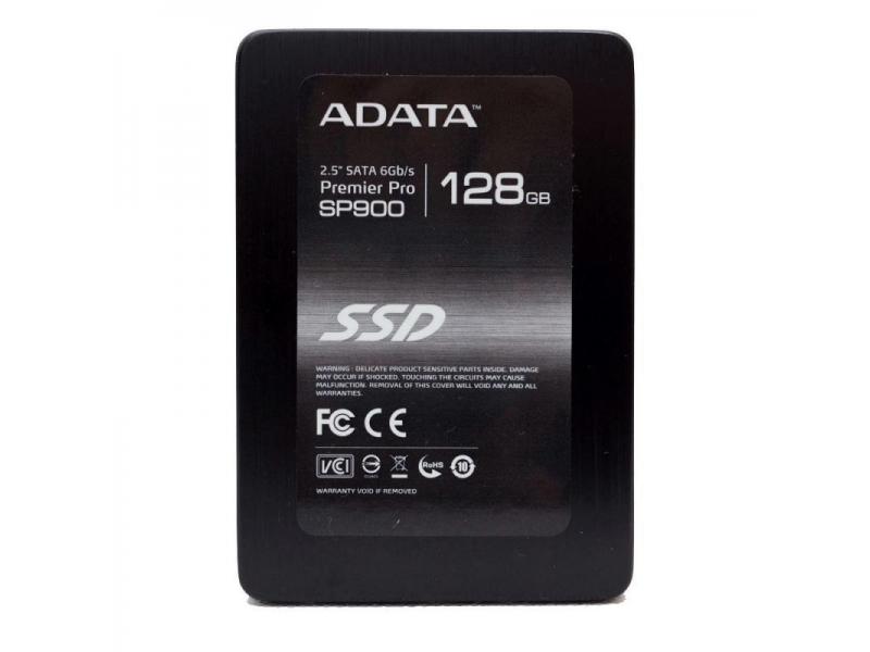 SSD диск Adata ASP900S3-128GM-C