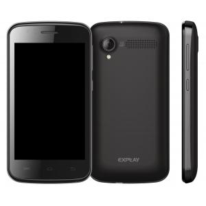 Смартфон Explay Atom Black