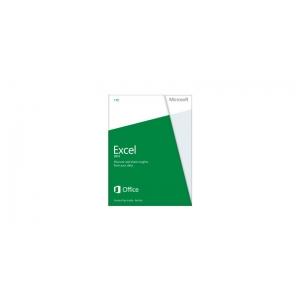Microsoft Office Microsoft Excel 2013 PKL Online DwnLd C2R NR (AAA-01268)