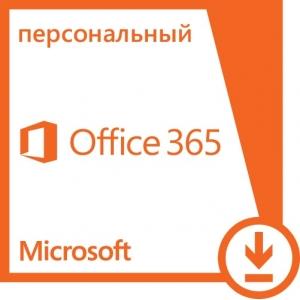 Microsoft Office Microsoft Office 365 Personal PKLic 1YR Online CEE C2R NR (QQ2-00004)