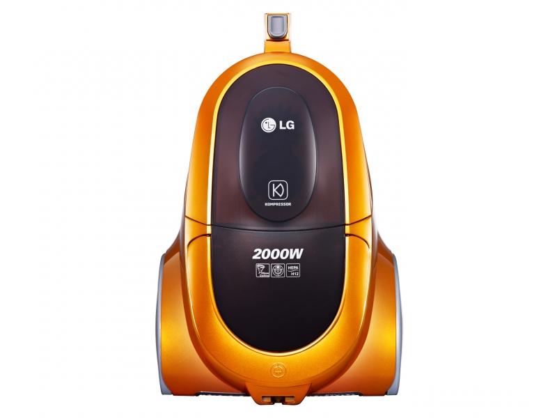 Пылесос LG V-K76104HY