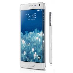 Смартфон Samsung Galaxy Note Edge LTE (SM-N915FZWESKZ)