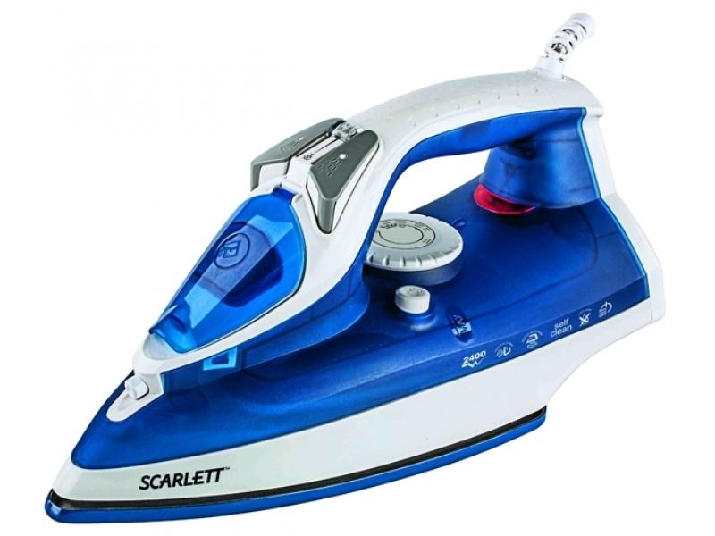 Утюг Scarlett SC-SI30E01