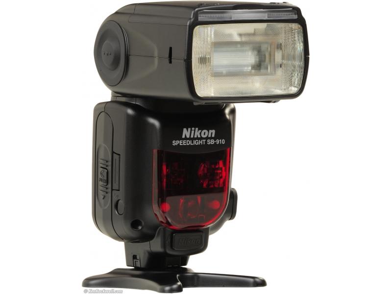 Фотовспышка Nikon SB-910
