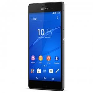 Смартфон Sony Xperia Z3 (D6633) Dual Black