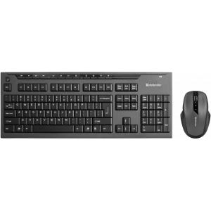 Клавиатура Defender OXFORD C-975