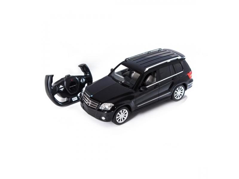 Радиоуправляемая игрушка Rastar Mercedes-Benz GLK-CLASS Black