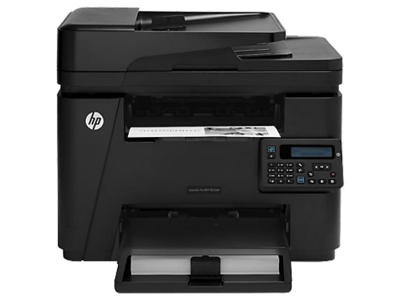 МФУ HP LJ PRO M225dn (CF484A)