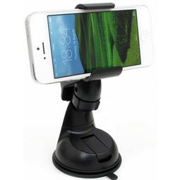 Автомобильный держатель Yotrix Smartphone Holder Black